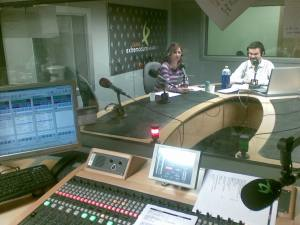 Patri Zenner-radio