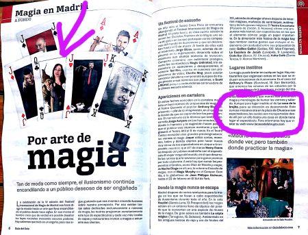 Guia del Ocio Madrid-2014