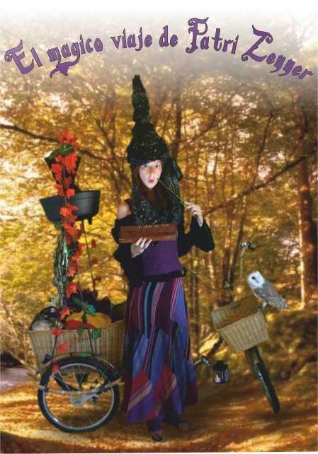 El magico v otoño