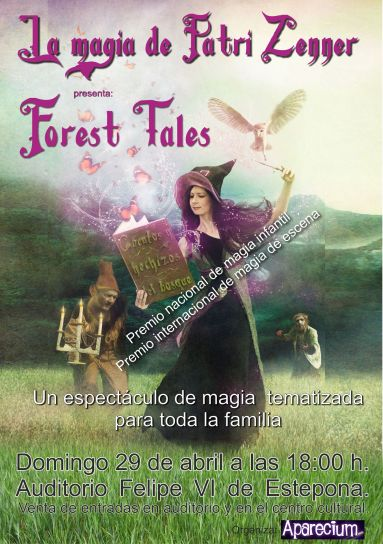 flyer forest tales estepona recto