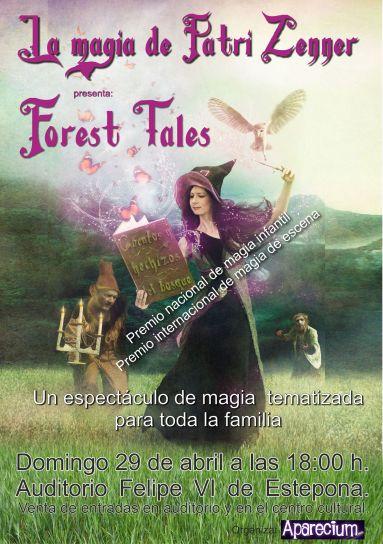 flyer forest tales estepona recto